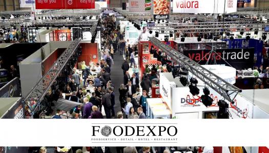 Foodexpo – Herning (Danimarca) – 6-8 marzo 2016